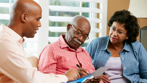 5 ways to help your parents manage their finances