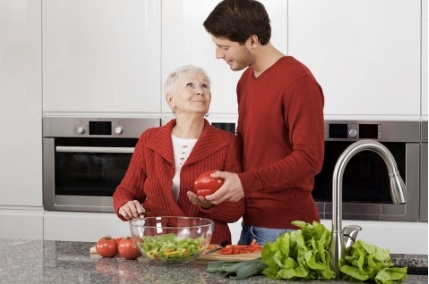 6 Tips for Boosting Your Senior Parent's Appetite