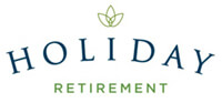 Holiday Retirement in Washington State Logo