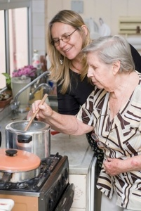 Questions to ask when determining how to deal with aging parents