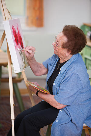 90_of_assisted_living_residents_are_very_happy_with_community_living