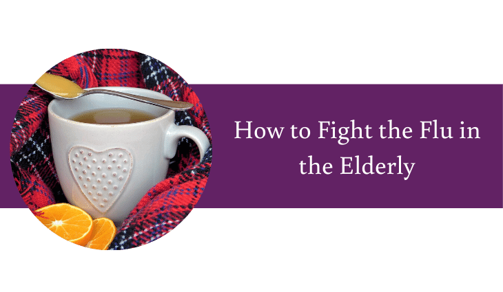 How to Fight the Flu in the Elderly
