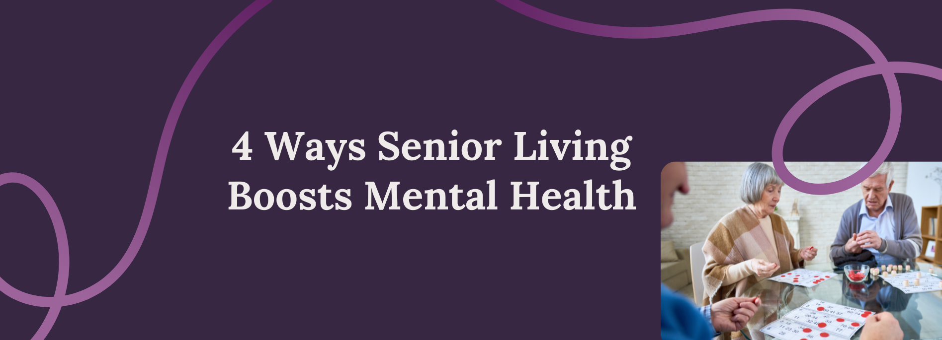 Ways to Boost Your Mental Health For Seniors