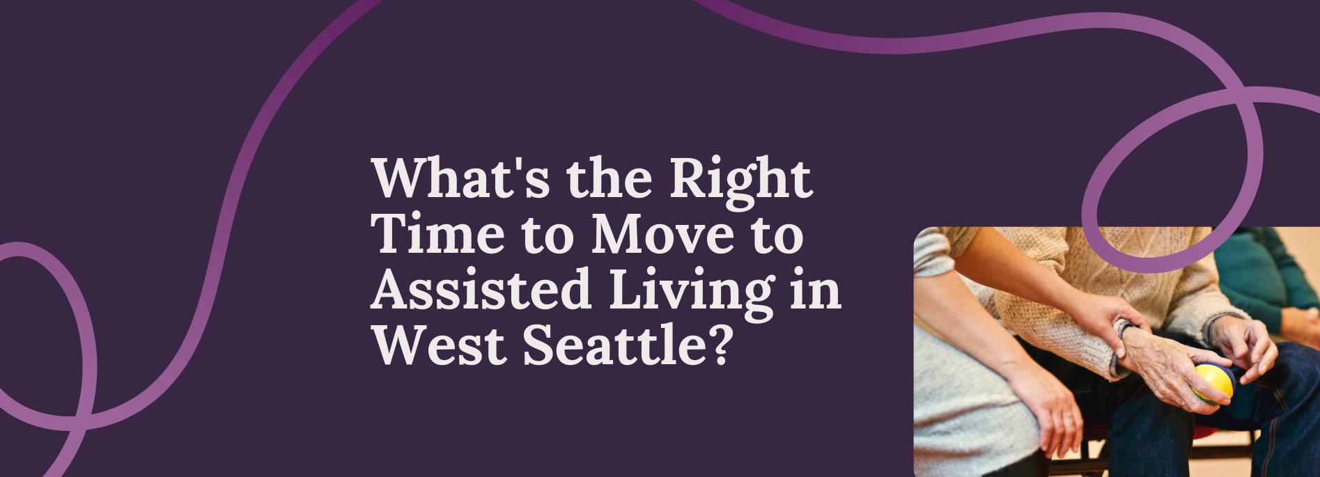 Assisted Living in West Seattle